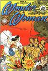 Cover for Wonder Woman (DC, 1942 series) #3