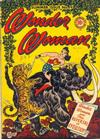 Cover for Wonder Woman (DC, 1942 series) #9