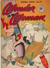 Cover for Wonder Woman (DC, 1942 series) #12