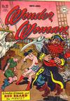 Cover for Wonder Woman (DC, 1942 series) #20