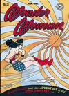 Cover for Wonder Woman (DC, 1942 series) #21