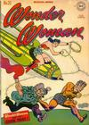 Cover for Wonder Woman (DC, 1942 series) #22