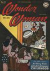Cover for Wonder Woman (DC, 1942 series) #23