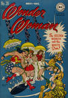 Cover for Wonder Woman (DC, 1942 series) #26