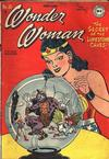 Cover for Wonder Woman (DC, 1942 series) #30