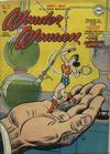 Cover for Wonder Woman (DC, 1942 series) #31