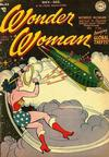 Cover for Wonder Woman (DC, 1942 series) #32