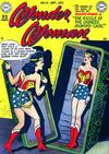 Cover for Wonder Woman (DC, 1942 series) #37