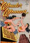 Cover for Wonder Woman (DC, 1942 series) #48