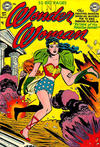 Cover for Wonder Woman (DC, 1942 series) #49