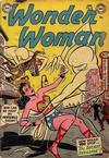 Cover for Wonder Woman (DC, 1942 series) #63