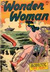 Cover for Wonder Woman (DC, 1942 series) #68