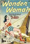 Cover for Wonder Woman (DC, 1942 series) #69