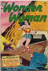Cover for Wonder Woman (DC, 1942 series) #70