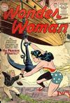 Cover for Wonder Woman (DC, 1942 series) #73