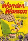 Cover for Wonder Woman (DC, 1942 series) #79