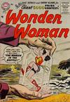 Cover for Wonder Woman (DC, 1942 series) #85