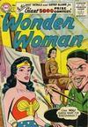 Cover for Wonder Woman (DC, 1942 series) #86