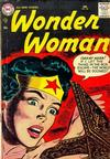 Cover for Wonder Woman (DC, 1942 series) #88