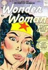 Cover for Wonder Woman (DC, 1942 series) #90