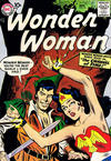 Cover for Wonder Woman (DC, 1942 series) #94