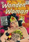 Cover for Wonder Woman (DC, 1942 series) #95