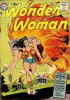 Cover for Wonder Woman (DC, 1942 series) #96