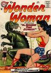 Cover for Wonder Woman (DC, 1942 series) #97