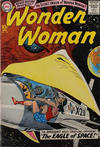 Cover for Wonder Woman (DC, 1942 series) #105