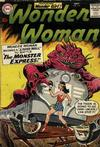 Cover for Wonder Woman (DC, 1942 series) #114