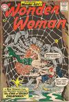 Cover for Wonder Woman (DC, 1942 series) #116