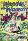 Cover for Wonder Woman (DC, 1942 series) #117