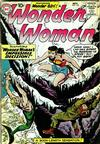 Cover for Wonder Woman (DC, 1942 series) #118