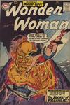 Cover for Wonder Woman (DC, 1942 series) #120