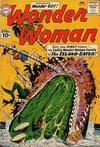 Cover for Wonder Woman (DC, 1942 series) #121