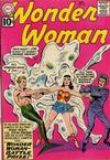 Cover for Wonder Woman (DC, 1942 series) #125