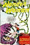 Cover for Wonder Woman (DC, 1942 series) #128
