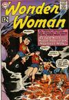 Cover for Wonder Woman (DC, 1942 series) #129