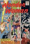 Cover for Wonder Woman (DC, 1942 series) #131