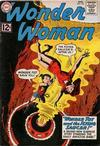 Cover for Wonder Woman (DC, 1942 series) #132