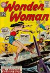 Cover for Wonder Woman (DC, 1942 series) #133