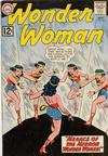 Cover for Wonder Woman (DC, 1942 series) #134
