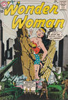 Cover for Wonder Woman (DC, 1942 series) #136