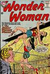 Cover for Wonder Woman (DC, 1942 series) #137