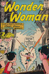 Cover for Wonder Woman (DC, 1942 series) #140