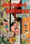 Cover for Wonder Woman (DC, 1942 series) #141
