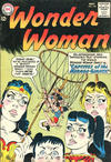 Cover for Wonder Woman (DC, 1942 series) #142