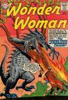 Cover for Wonder Woman (DC, 1942 series) #143