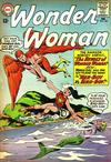 Cover for Wonder Woman (DC, 1942 series) #144