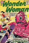 Cover for Wonder Woman (DC, 1942 series) #145